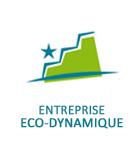 Logo Entreprise Éco-dynamique
